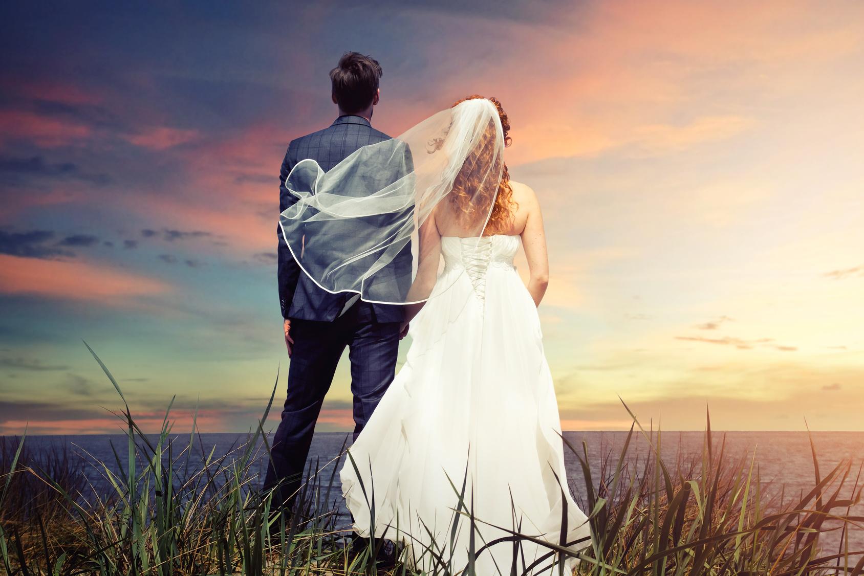 Verlobung Im Urlaub um die Hand anhalten  So gehts
