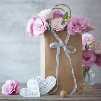 Blumen Geschenke Zur Hochzeit Der Klassiker Unter Den