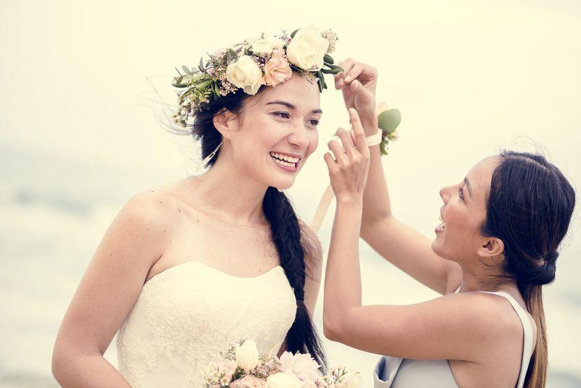 Was schenkt man der Schwester zur Hochzeit  Hochzeitcom