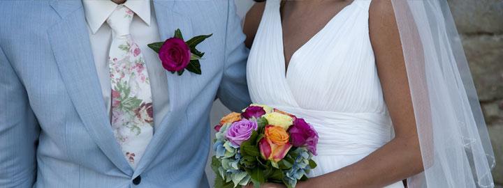 Hochzeit in Italien  Traumhaft heiraten in der Toskana