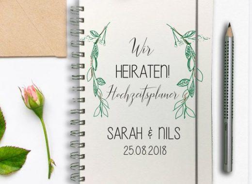 Hochzeitsplaner  Hochzeitstrends