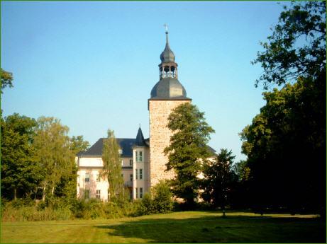 Schloss Mckern