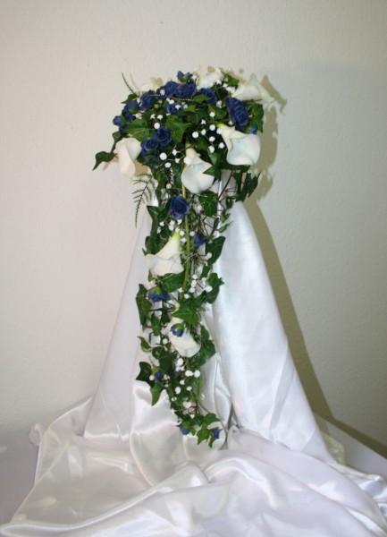 Callas Moosrschen  Hochzeitsdekorationen