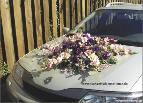 Girlande goldene Hochzeit  Auendekorationen  Shop  Hochzeitsdekorationen