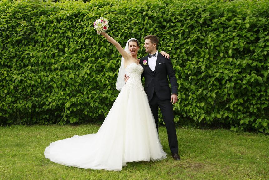 Hochzeitsvideos in Ingolstadt Neustadt und Augsburg