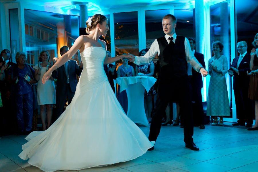 Hochzeit im Hofgut Georgenthal im Taunus  Kerstin und