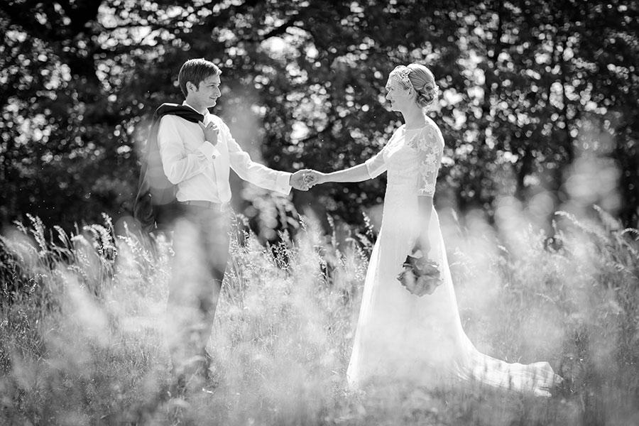Traumhochzeit auf Burg Falkenstein  Hochzeitsfotograf