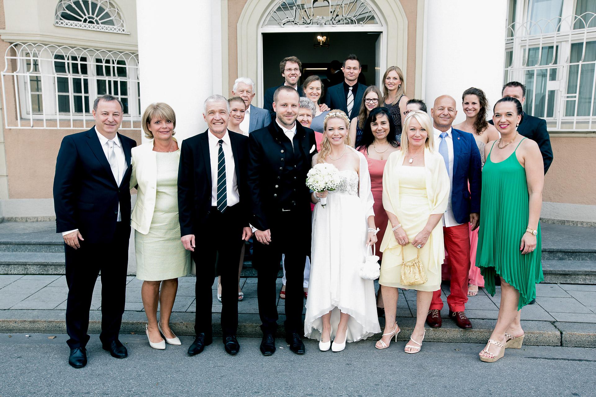 Hochzeitsfotograf in Mnchen  Hochzeitsphotographie