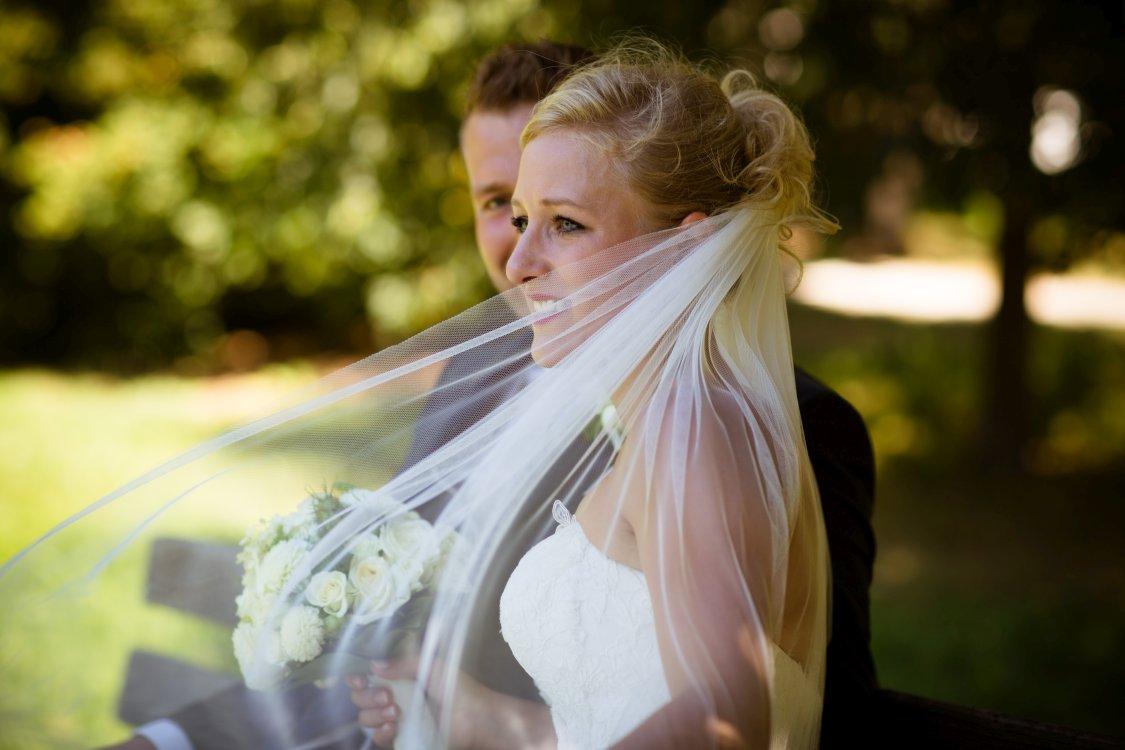 Als Hochzeitsfotograf im Aufgetischt in Nrnberg