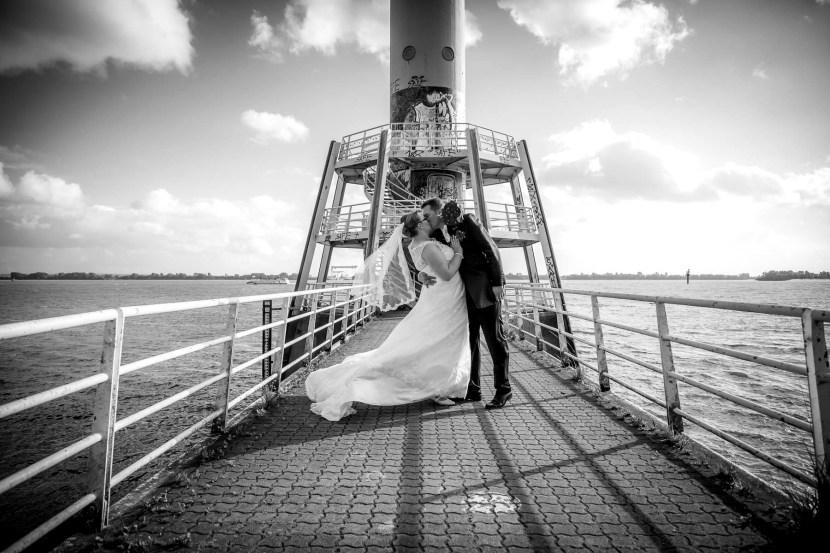 Hochzeitsfotograf Hamburg