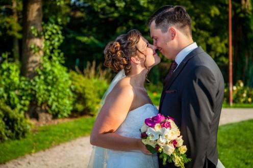 Hochzeit Rosarium Uetersen