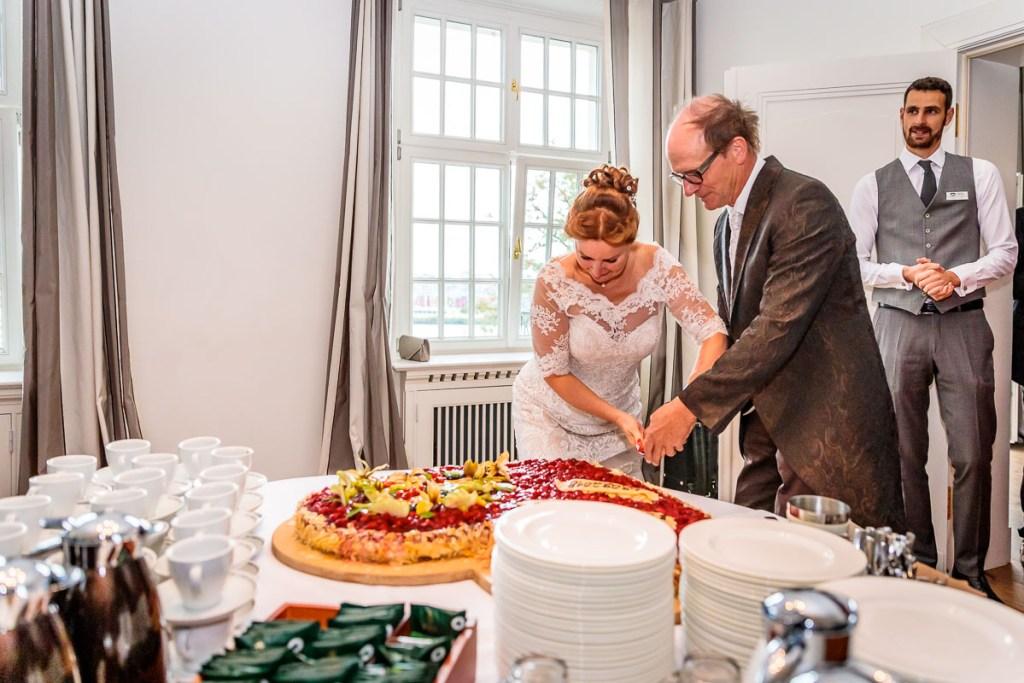 Fotograf Business Club Hamburg Hochzeit