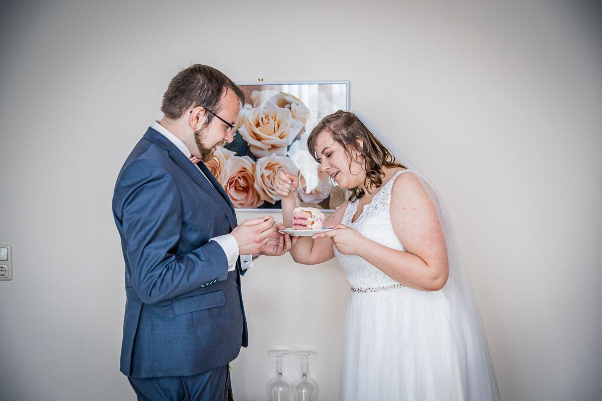 Hochzeitsfotograf Hamburg Hochzeitstorte