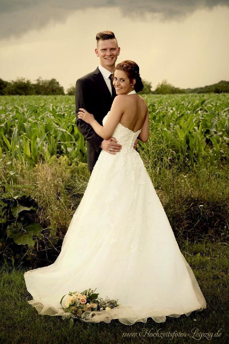 Professionelle Hochzeitsfotografie
