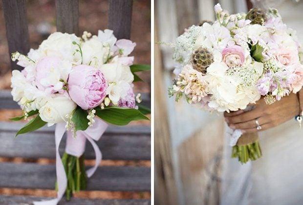 Die perfekten Blumen fr Eure Hochzeit  Hochzeitsguide