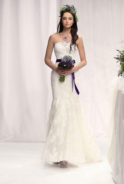 Das Richtige Hochzeitskleid Für Jede Figur Hochzeitsguide