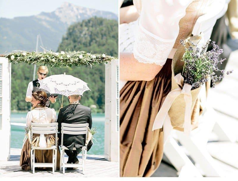 Tamara und Markus Hochzeit am Wolfgangsee von Sabine Holzner Photography
