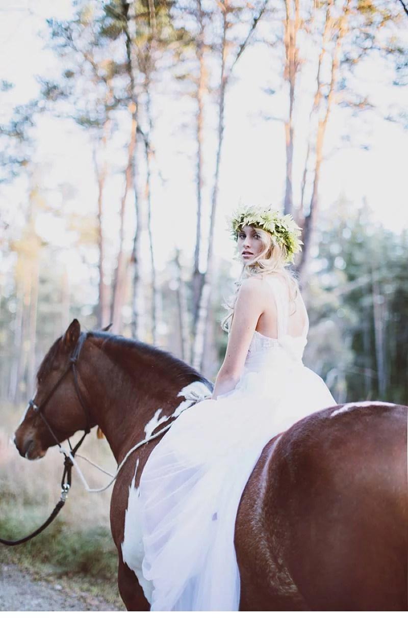 Braut Englisch