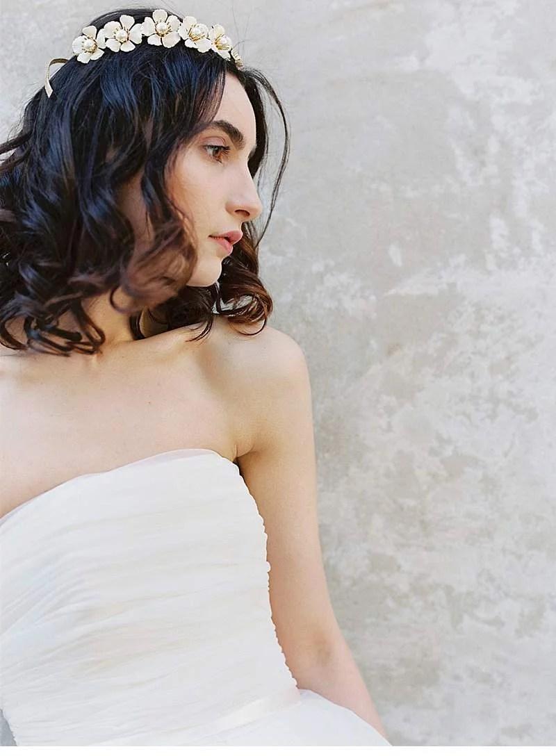 Bridal Dreams by Sareh Nouri from Laura Gordon Photography