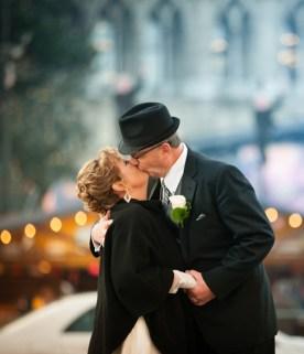 Winter wedding Vienna | www.hochzeitshummel.at | photo: Andreas Scheiblecker