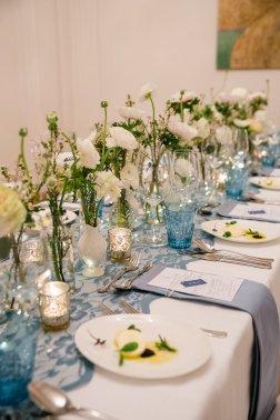 Mini Hochzeit | Die HochzeitsHummel | Foto: die Elfe Photography