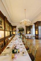 Library Schloss Grafenegg