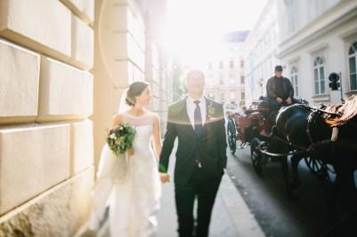 Hochzeitsplaner Wedding Planner Wien * Die HochzeitsHummel * Foto: Carmen & Ingo Photography