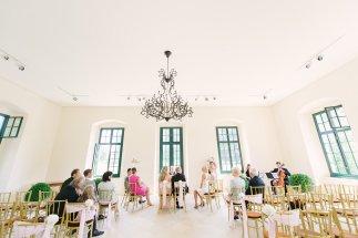 Civil ceremony in Austria