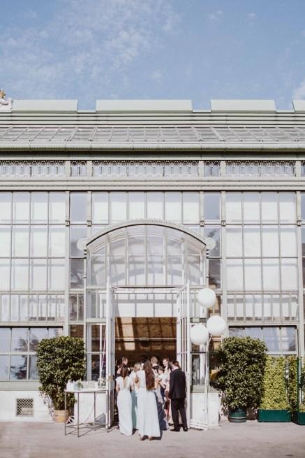 Palm House Vienna