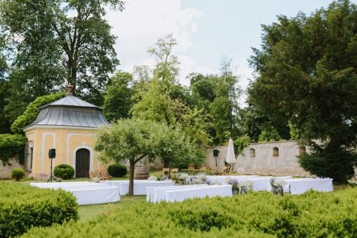 Hochzeit Schloss Walpersdorf by HochzeitsHummel   Photos: www.thomassteibl.com