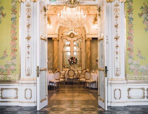 Wedding Palais Coburg