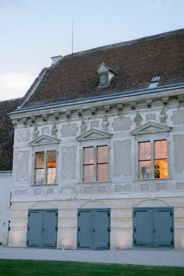 Hochzeit Schloss Walpersdorf