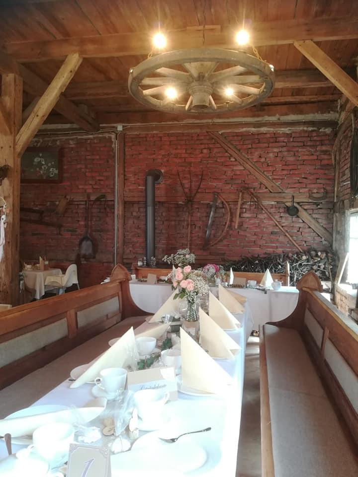 EventKirche  Hochzeitskapelle Callenberg  Cafe  Trausaal  Feiern aller Art