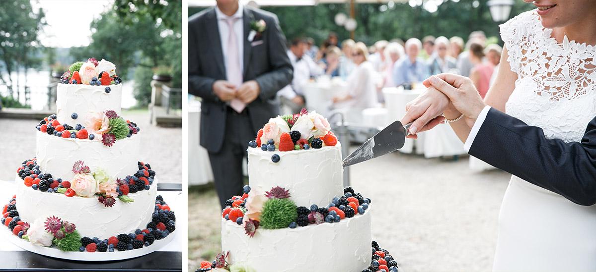 Hochzeit Schloss Liebenberg  Hochzeitsfotograf