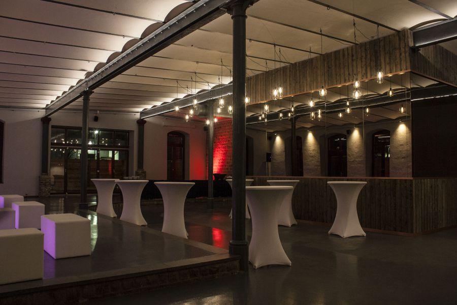Charles Aachen  Die Eventlocation  Hochzeitsportal  Aachen