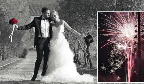 JunggesellInnenabschied Frey Fireworks UG Langenargen