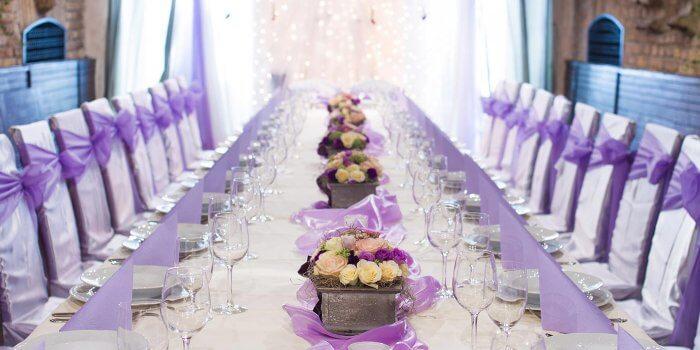 Blumengestecke fr die Hochzeit  Ideen Tipps  Beispiele