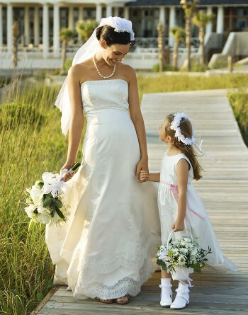 Blumenkinder Auf Der Hochzeit Aufgaben Tipps & Inspiration