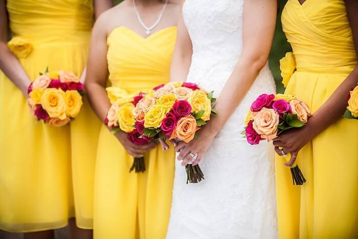 Hochzeitsbruche und Traditionen  Infos  Ideen