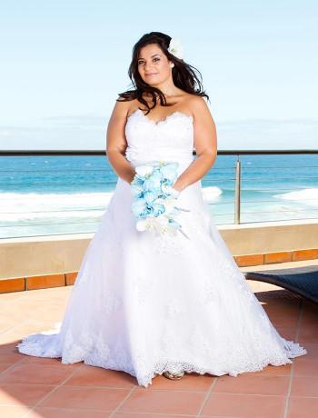Brautkleider Für Große Größen – So Passt's Perfekt