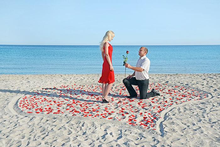 Heiratsantrag Ideen  Top 20 Tipps  Anregungen