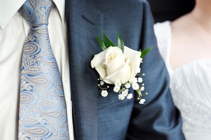 Hochzeitsanstecker gnstig  Bildergalerie Hochzeitsportal24