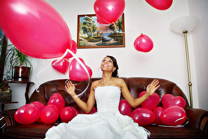 Hochzeitsstreiche  Tipps  Ideen fr Hochzeitsscherze