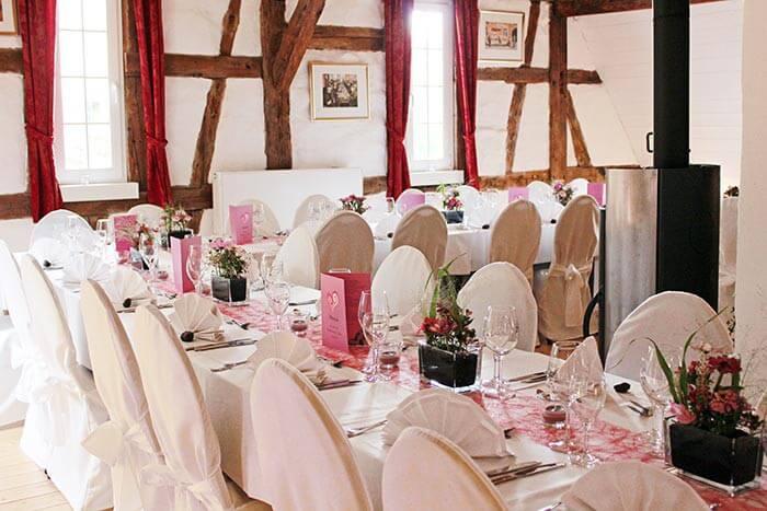 Sitzordnung Hochzeit Tischordnung  Tipps Ideen Infos