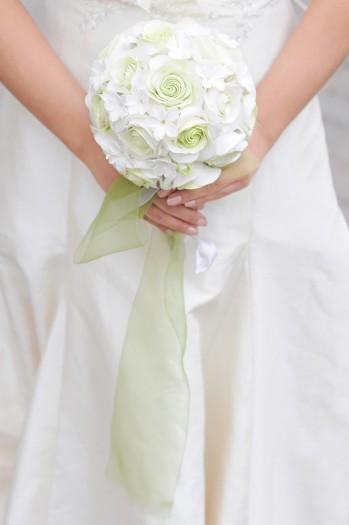 Blumenstrau Braut