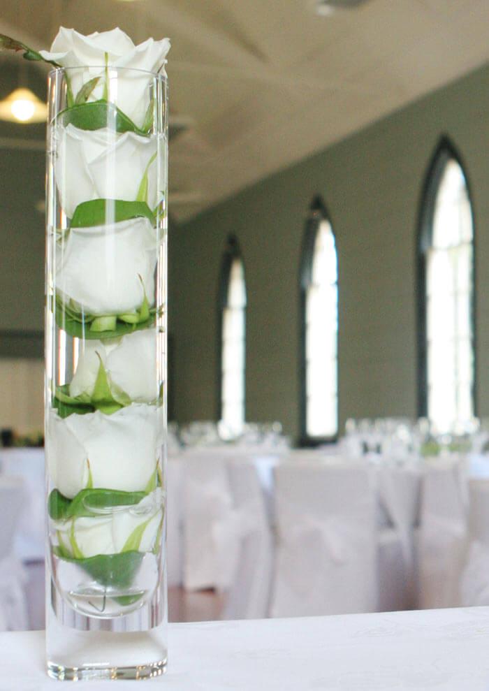 Ausgefallene Tischdeko Hochzeit  Galerie Hochzeitsportal24