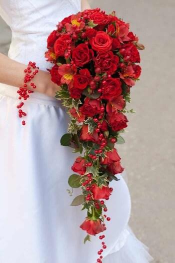 BrautstrauFormen  Hochzeitsportal24