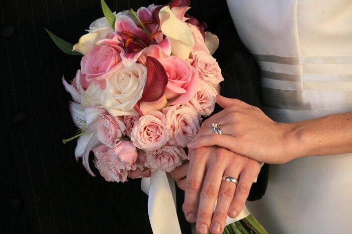 Brautstrau Standesamt  Bildergalerie Hochzeitsportal24