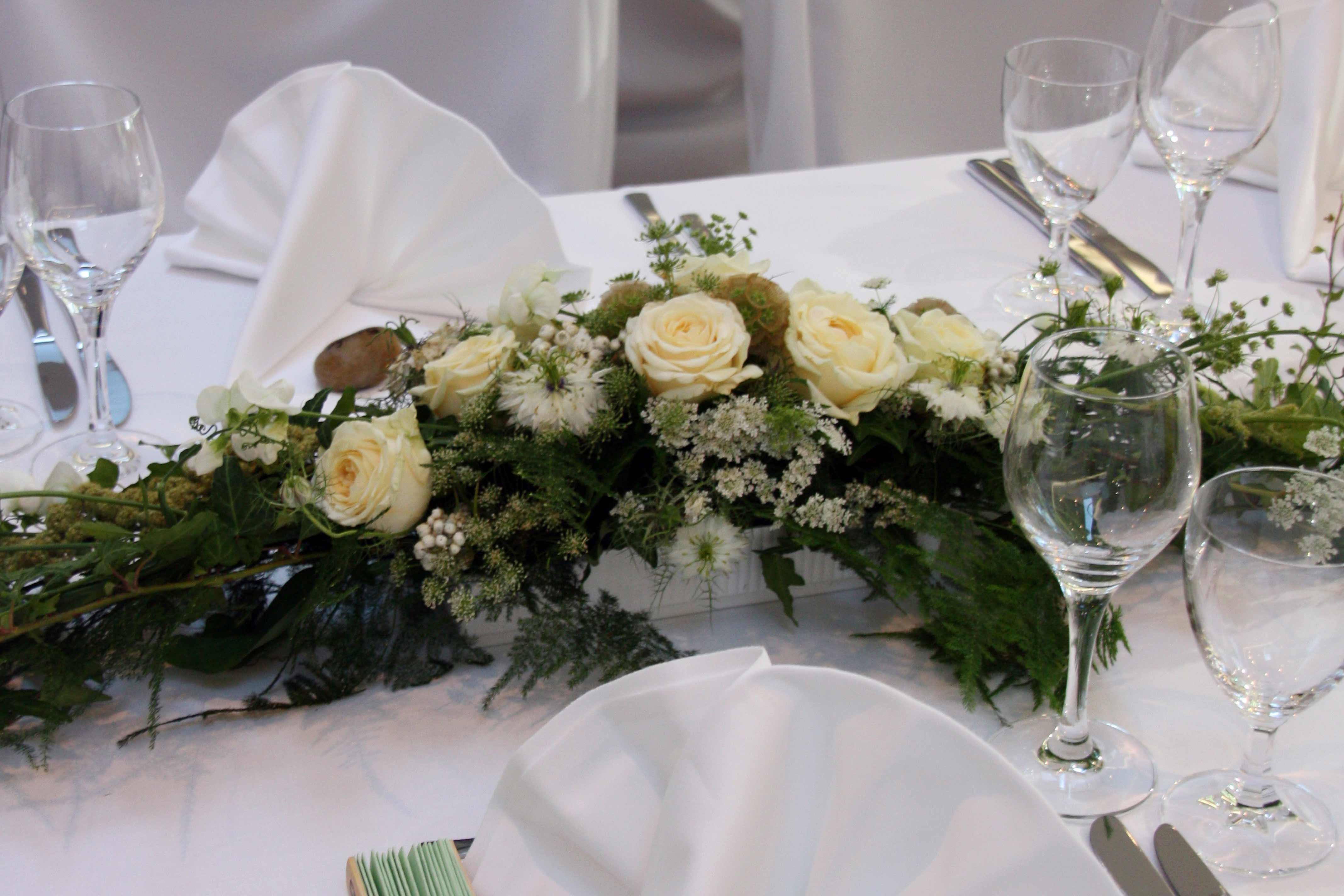 Hochzeitsdeko Tisch  Bildergalerie Hochzeitsportal24