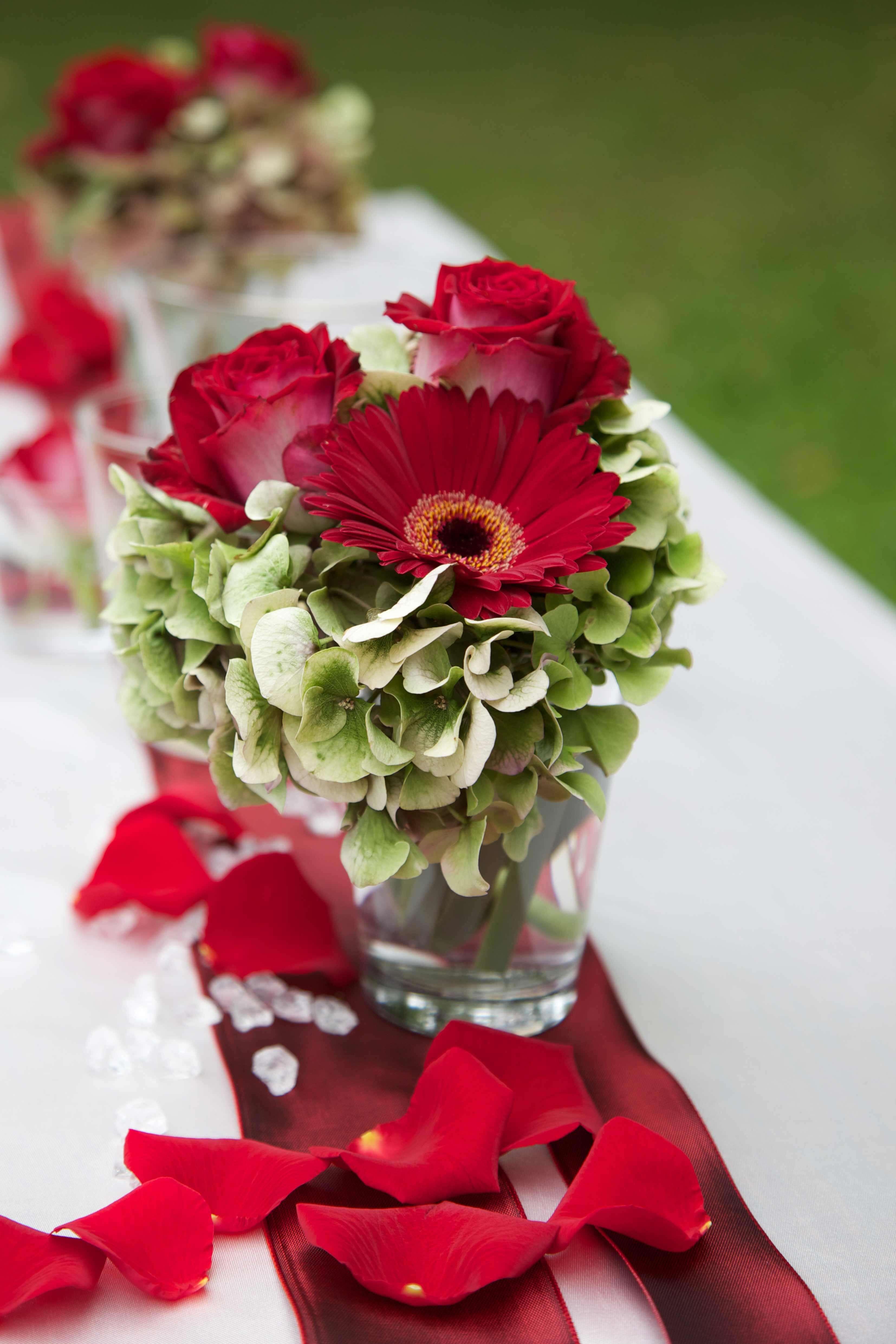 Blumen zur Hochzeit  Tipps Ideen  Beispiele